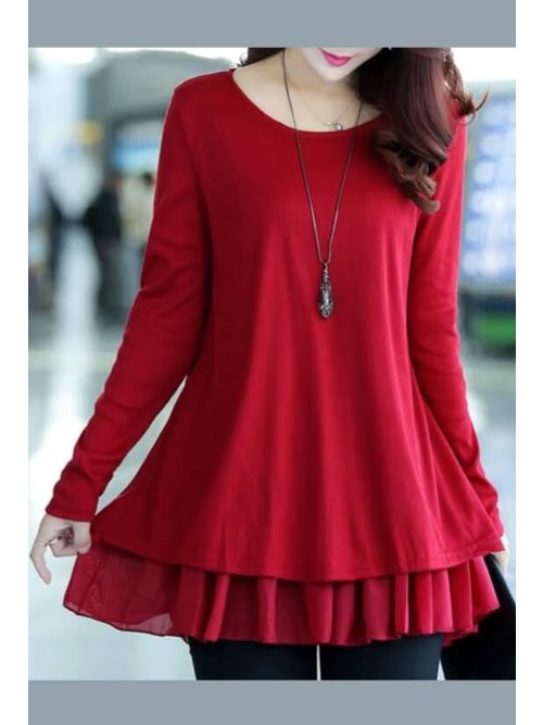 Styles And Attractive Top