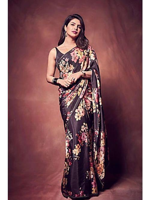 Bollywood Style Designer Saree